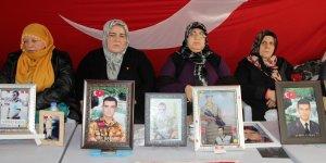 VİDEO - HDP önündeki ailelerin evlat nöbeti 167'nci gününde