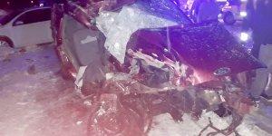 Tatvan'daki kazada ölü sayısı 4'e yükseldi