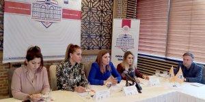 Diyarbakır'da, Hollanda Kraliyetinin desteklediği proje tanıtıldı