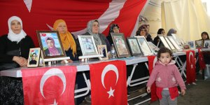 Bir ailenin daha evladına kavuşması Diyarbakır annelerini umutlandırdı
