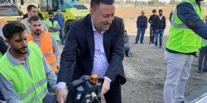 Bağlar Belediyesi, asflat seferberliğine hazırlanıyor