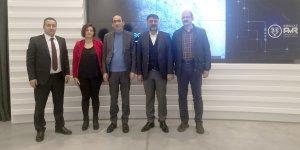 DTSO Mükemmelliyet Merkezi ile Mesleki Eğitimde Sanal Gerçeklik Laboratuvarı kuruyor