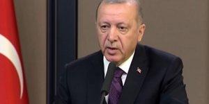 Erdoğan: Tam ittifak söz konusu değil
