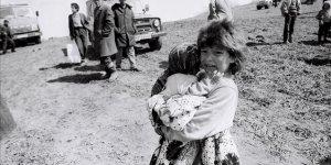 TBMM Dışişleri Komisyonundan 'Hocalı katliamı' bildirisi