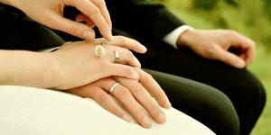TÜİK: Evlenenler azaldı boşananlar arttı