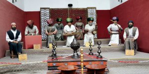 'Şehzadeler şehri' Amasya'nın müzeleri ilgi görüyor