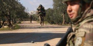 MSB: İdlib'de hava saldırısı düzenlendi, 2 asker şehit oldu