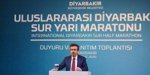 VİDEO - Diyarbakır spor kenti olacak