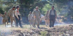 'Mendilim Kekik Kokuyor' filmiyle savaşın insanlığa etkileri anlatılacak