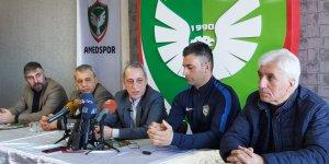 Amedspor'un ölüm kalım maçı, yönetimden kritik çağrı