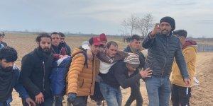 HDP'li Gergerlioğlu: Sınır kapısında ağır yaralılar var