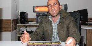 Tarhan ailesi öldürülen babaları için adalet istiyor