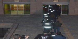 Batman'da yasa dışı bahis operasyonu: 26 tutuklama