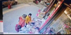 VİDEO - Diyarbakır'da tencere hırsızlığı