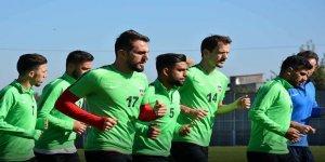 Diyarbekirspor'un Play-Off umutları sürüyor