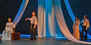 """""""Medeniyetimizin Dirilişi: Sezai Karakoç"""" etkinlikleri düzenlendi"""