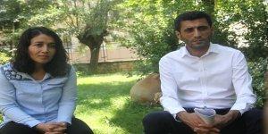 Kulp Belediyesi eşbaşkanlarının duruşması ertelendi