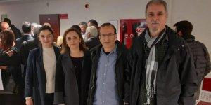 Savcı gazeteci Karataş için 15 yıla kadar hapis istedi