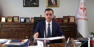 Diyarbakır Sağlık Müdürü'nden koronavirüs açıklaması