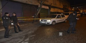 Urfa'da yol verme kavgasında kan aktı: 1 ölü