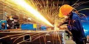 Sanayi üretiminde yüzde 7,9 artış