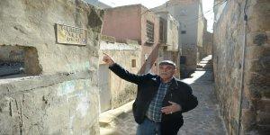 Mardin'de 'Mutsuzlar Sokağı' sakinleri, sokak ismini değiştirmek istiyor