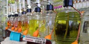 Diyarbakır'da limon kolonyası kalmadı, dezenfektan fiyatı ikiye katlandı