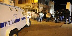 VİDEO - Diyarbakır'da sokak ortasında silahlı saldırı: 1 ölü