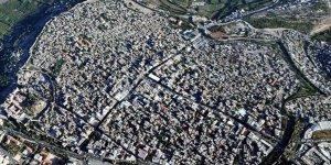 Diyarbakır'da mutluluk, yaş ilerledikçe artıyor