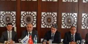 Diyarbakır'daki iş insanlarından koronavirüs değerlendirmesi