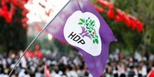 HDP'nin 'demokrasi yürüyüşü' öncesi Edirne'ye girişlere sınırlama