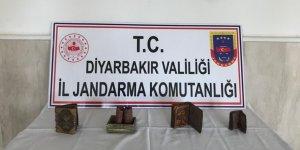 VİDEO - Tarihi eser kaçakçılarısuçüstü yakalandı