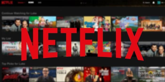 TBMM'den Netflix açıklaması