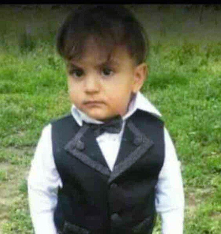 2 Yaşındaki Sami Yusuf Toprağa Verildi