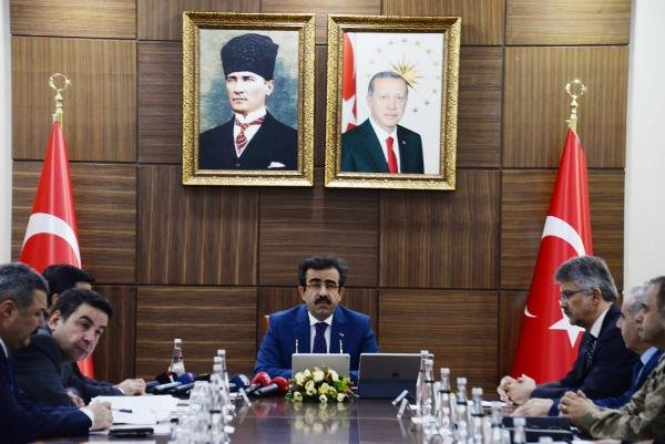 Diyarbakır'da 10 Ayda 37 Ton Esrar Ele Geçirildi