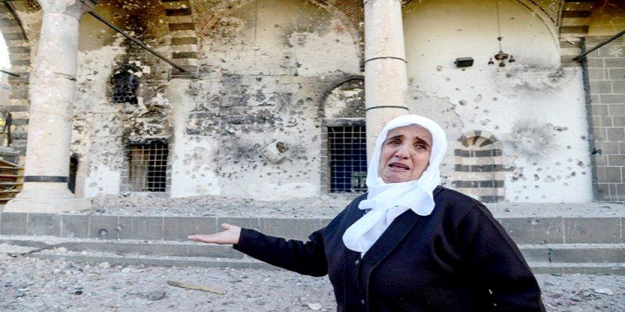 Fatih Camisi önünde anlamlı buluşma!