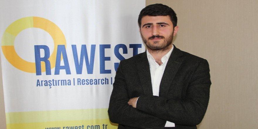 """""""HDP yükselişe geçecek"""""""