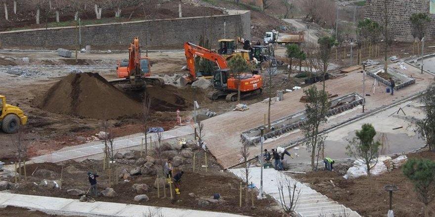 Mahkeme Dicle Vadisi projesine iptal kararı verdi
