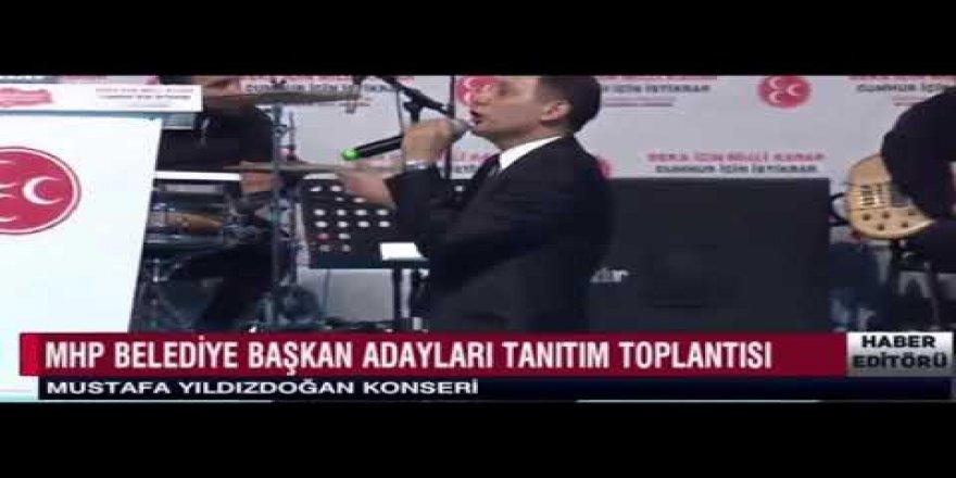 MHP seçim şarkısı Kürtçe'den çalıntı mı!