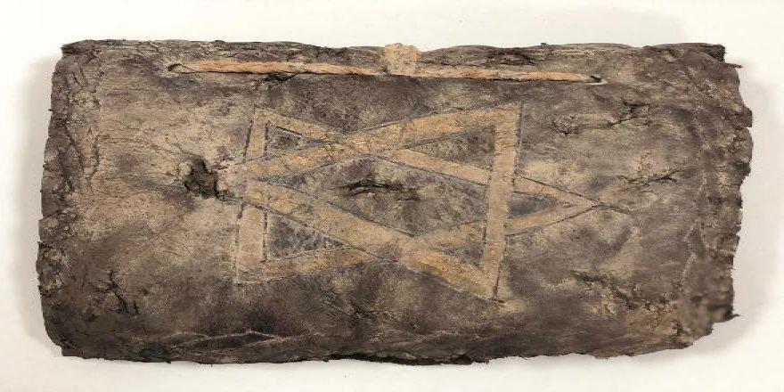 Diyarbakır'da Bin 200 yıllık İncil ele geçirildi