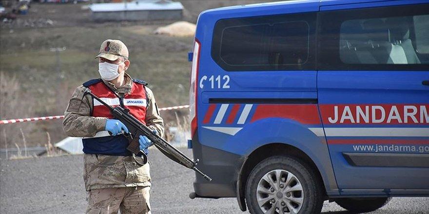 Diyarbakır'da son 13 günde 650 kişi karantinaya alındı!