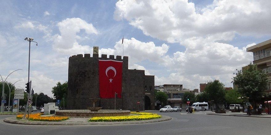 Diyarbakır'da korona vakaları arttı, vatandaş tedirgin