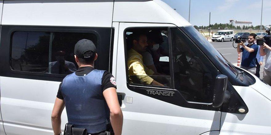 Polisin şehit edildiği saldırının faillerine ağırlaştırılmış müebbet istemi