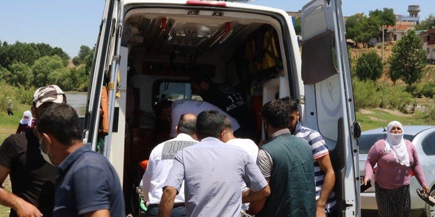 Dicle Nehri'ne düşen çocuk hayatını kaybetti