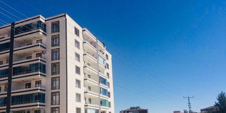 Diyarbakır'da intihar girişimi