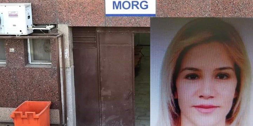 Diyarbakır'da öldürülen kadın toprağa verildi