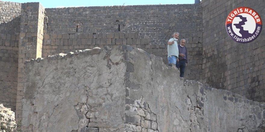 Diyarbakır'ın son değirmencisi