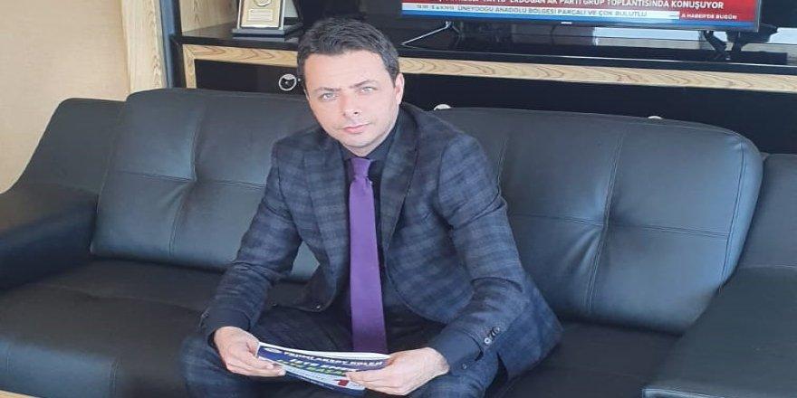 Diyarbakırlı iş insanı OSB'de iplik fabrikası açacak