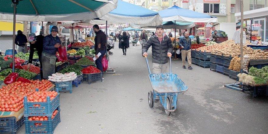 Diyarbakırlılar tanzim satış noktası istiyor