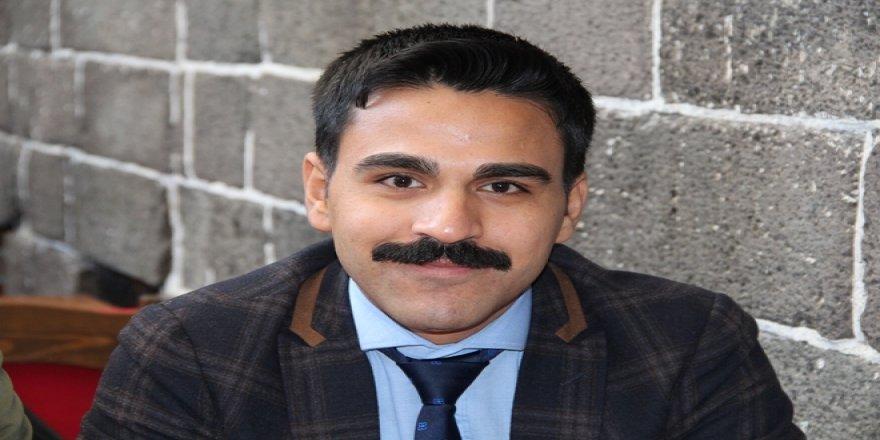 Diyarbakırlı avukat KPSS'de Türkiye birincisi
